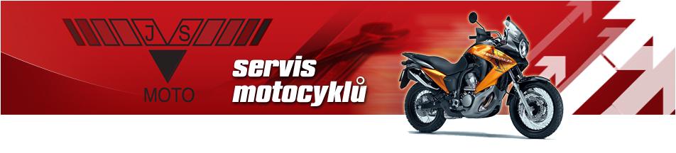 JS MOTO - servis motocyklů Ostrava